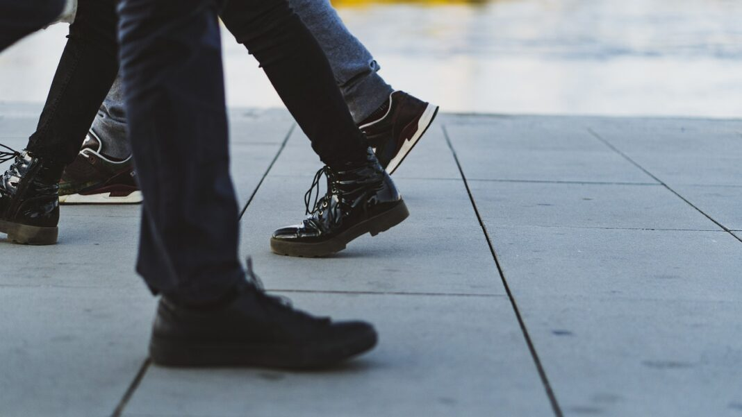 scarpa guess originale