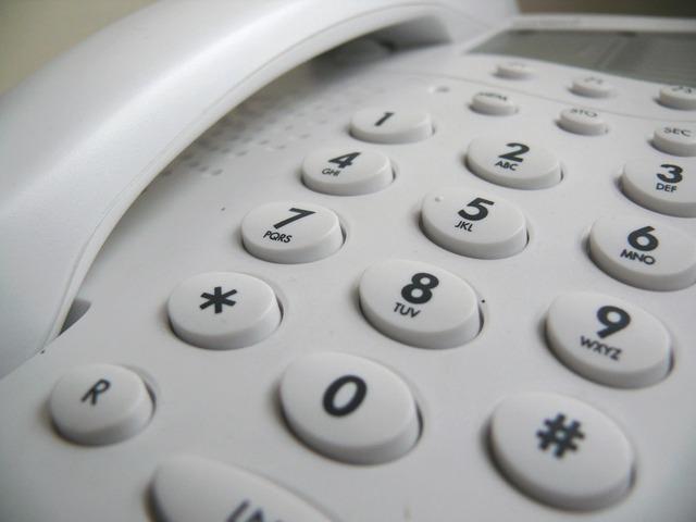 Centralino telefonico VoIP